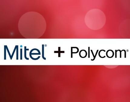 UC·협업 업계 '빅딜'…미텔, 20억달러에 폴리콤 인수·합병한다