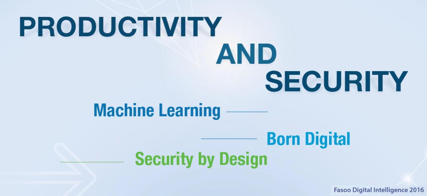 파수닷컴, 전 제품에 머신러닝 적용…'디지털 인텔리전스' 전략 강화