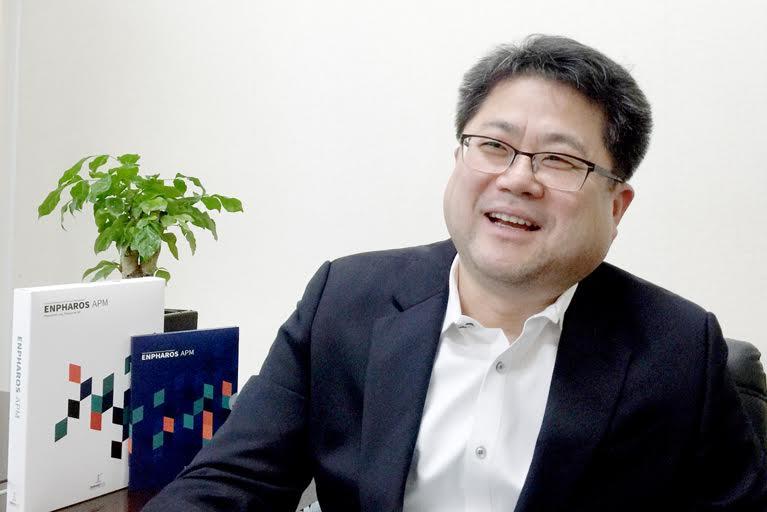 """다봄소프트 """"인공지능으로 APM 새 시대 열겠다"""""""