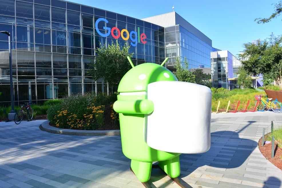 [IT기업탐방] 구글 본사에 가봤습니다