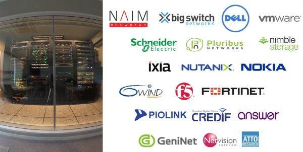 '나임네트웍스·아토리서치' SDN·NFV 협력 생태계 구축 활발