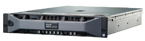 안랩, 대용량 지능형 보안위협 대응 솔루션 '안랩 MDS 10000' 출시