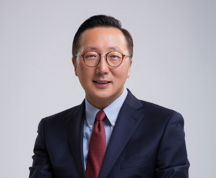 조범구 시스코코리아 대표 '컴백'