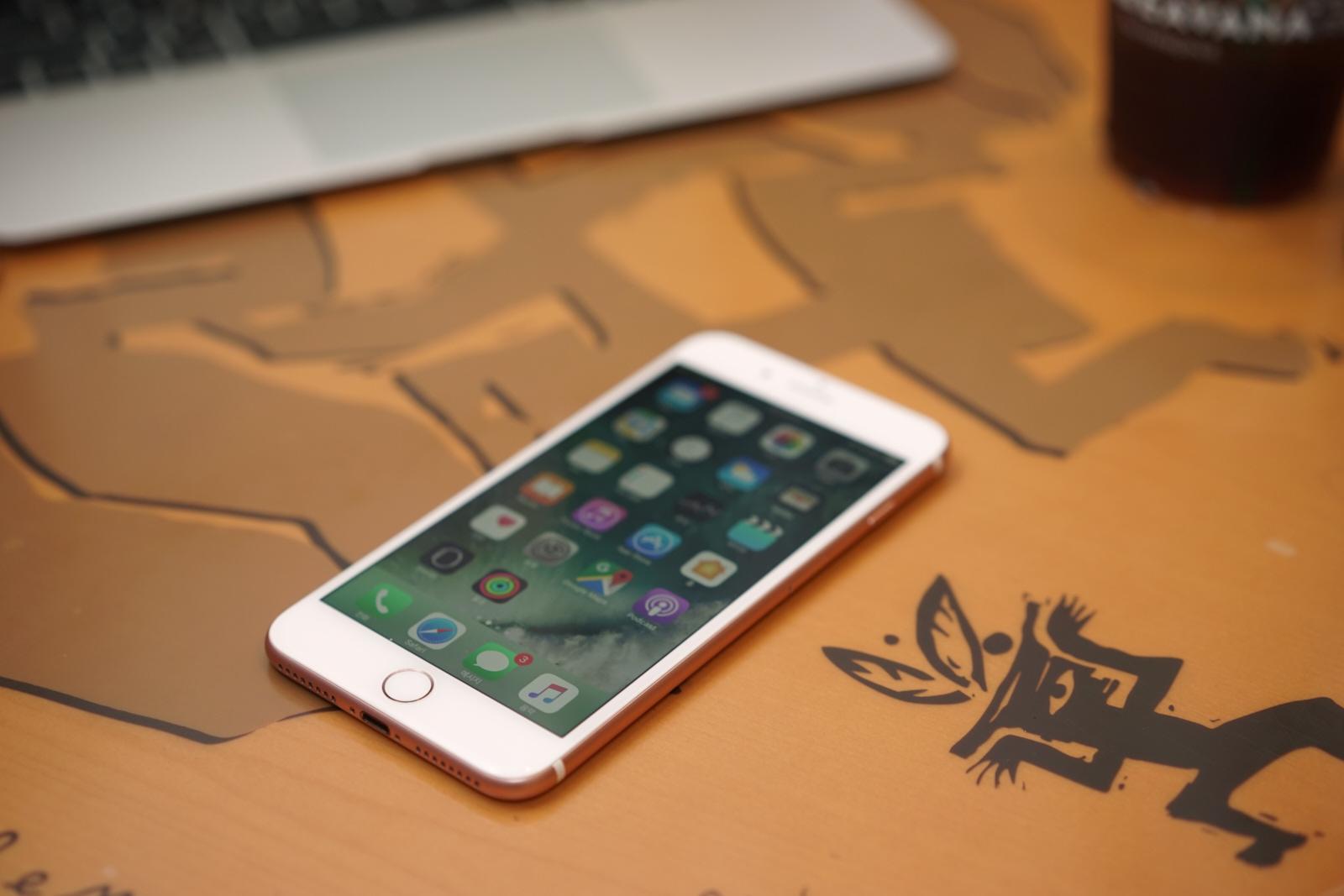 [써보니]애플 아이폰7