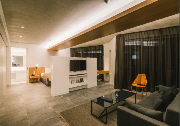NEST Hotel_Room