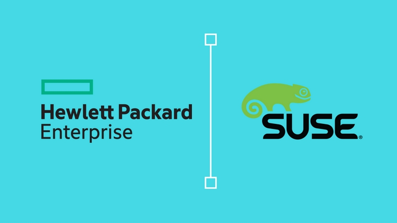 hpe-suse-linux