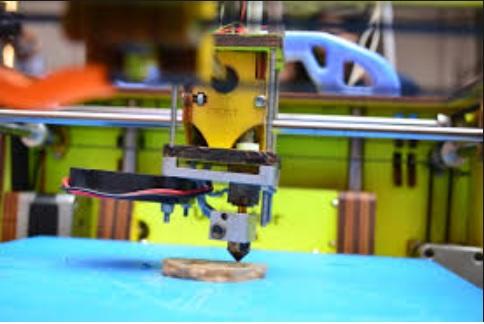 """마크애니 """"3D 프린팅 콘텐츠 보안 기술, 내년 상용화"""""""