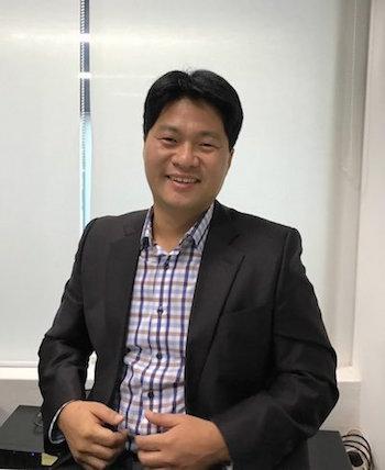 김광진 대표
