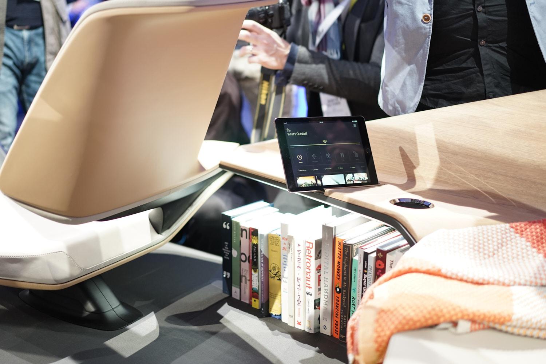 [CES2017]BMW와 인텔이 꿈꾸는 미래의 자동차