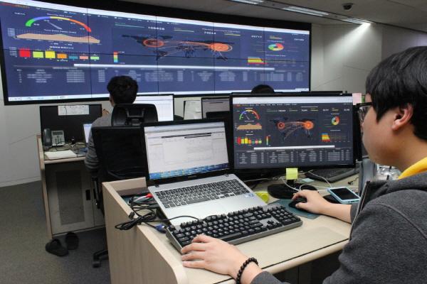 SK인포섹, 보안관제 AI 엔진 개발 돌입…서울대와 협력