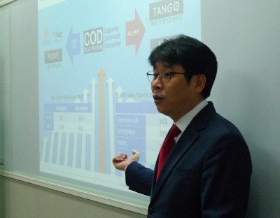 """나임네트웍스, 창립 3년만에 매출 100억 확보…""""SDI 플랫폼·솔루션 사업 강화"""""""