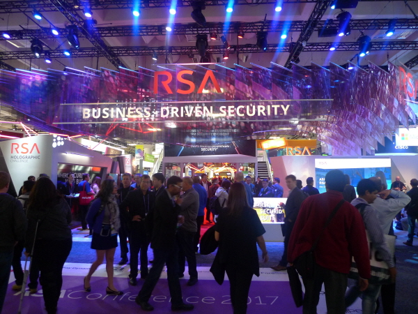 ['RSAC2017' 종합] 핵심 키워드는 'AI·자동화와 IoT·클라우드 보안'