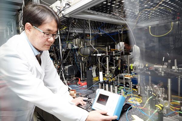 SKT '양자암호통신' 기술, 노키아 장비에 탑재돼 세계로