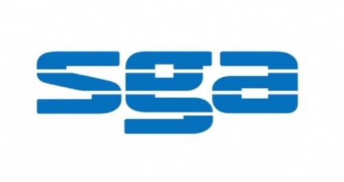 SGA, 매출 1000억 규모 기업으로 성장…5년 만에 매출 3배↑