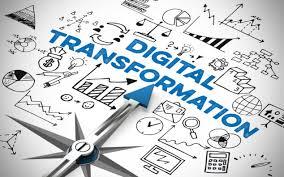 제약산업도 디지털을 만나 트랜스포메이션한다
