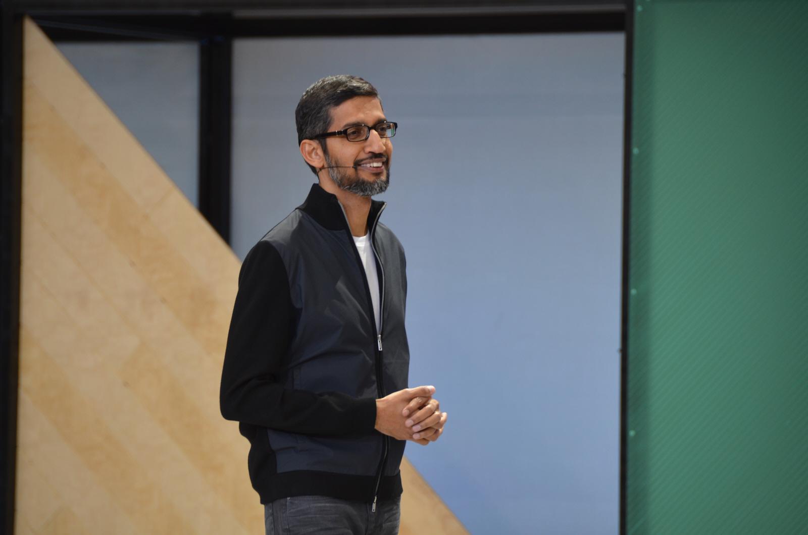구글I/O 2017, '모바일에서 AI로'