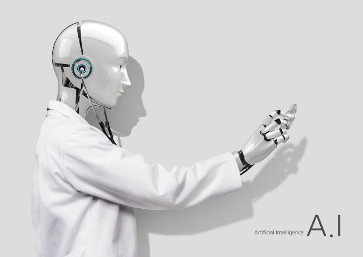 """가트너 """"5년 내 의료·법률·IT 전문가, 로봇이 대체할 것"""""""