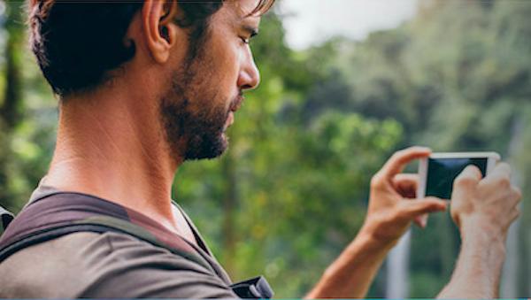 [인포그래픽] 아이폰 10주년, 비주얼 커뮤니케이션을 바꾸다