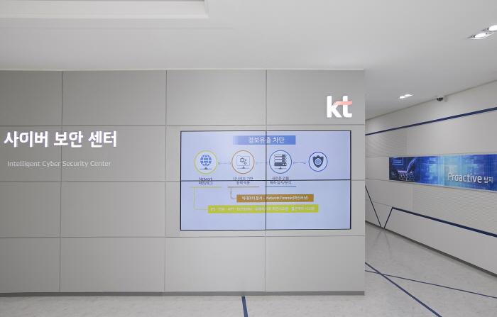 "KT 보안전략 핵심은 '다계층 보안'…""신뢰하되 모든 것을 검증하라"""