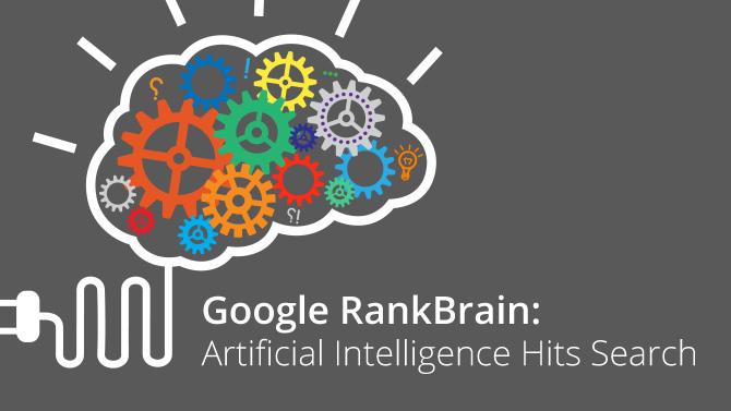 알파고가 전부가 아니다…구글의 인공지능(AI) 기술 TOP 7