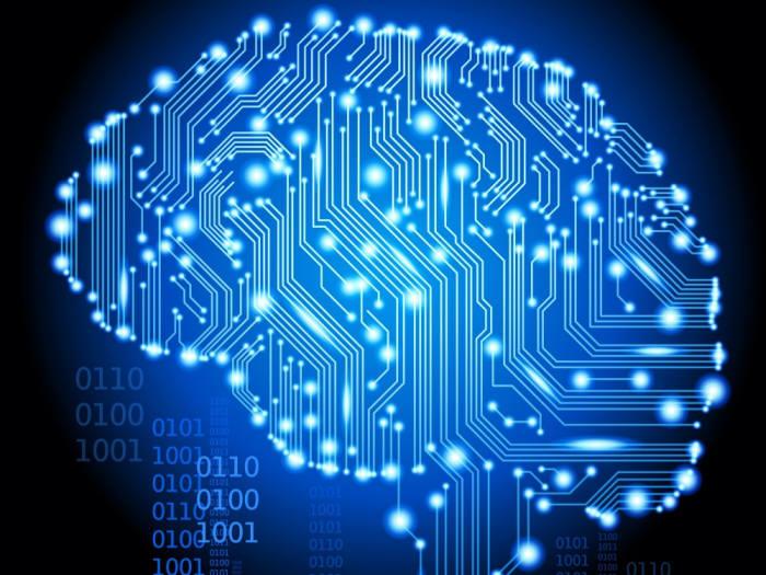 60년 인공지능 역사에 가장 충격적인 기술 '딥러닝'