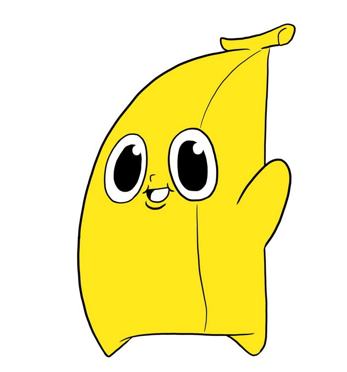[웹툰작가를 만나다] 귀여운 찐따스웩, '바나나툰'이 1020에 먹히는 이유
