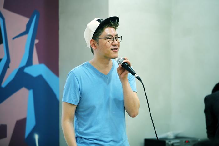 김준구 네이버웹툰 대표