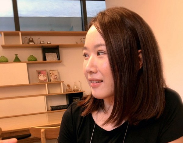 [웹툰작가를 만나다] 순정으로 일본 대만을 사로잡은 웹툰작가 '김현'