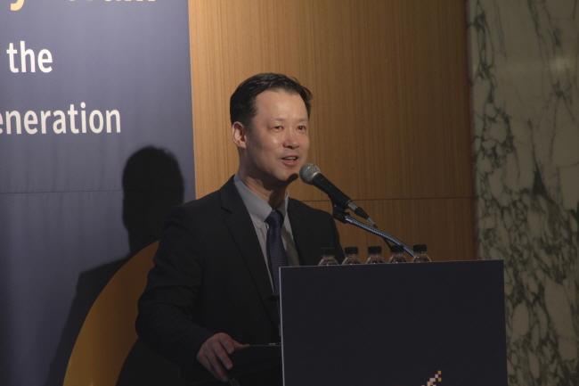 """""""뉴시만텍, 사이버보안 새 역사 쓰겠다"""""""
