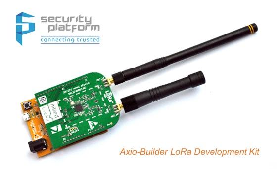 시큐리티플랫폼, 보안 내장 IoT 전용망 솔루션 개발…'로라(LoRa)' 인증 획득