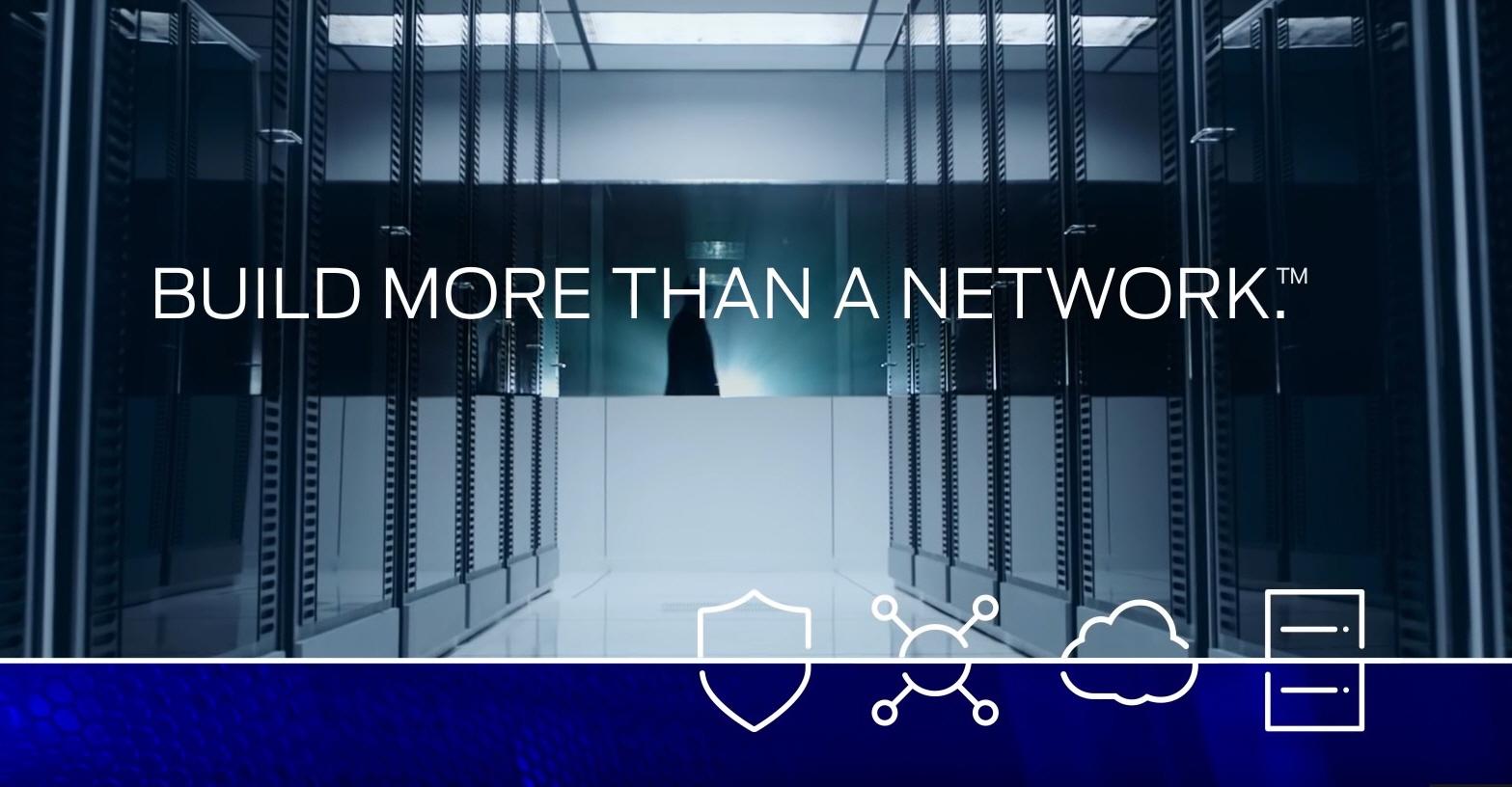 디지털 금융시대 '활짝', 금융 비즈니스 혁신 지원하는 네트워크 전략은