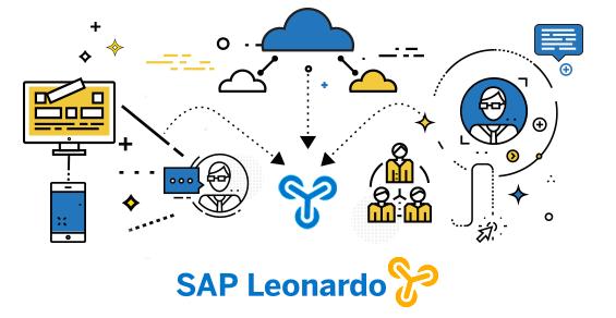 3차 산업혁명 시대의 적자, SAP의 변신 시도