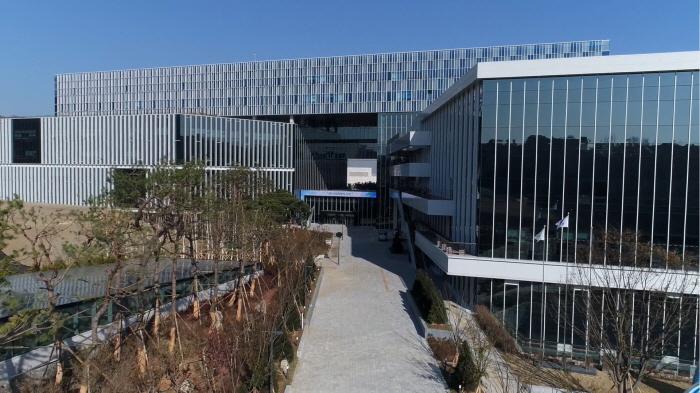 정보보호 신산업 허브 '정보보호 클러스터' 판교에 들어서다