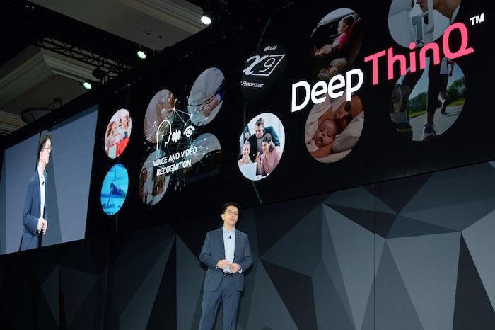 전방위 AI 파트너십 맺는 LG, 데이터 주도권은 가져갈까