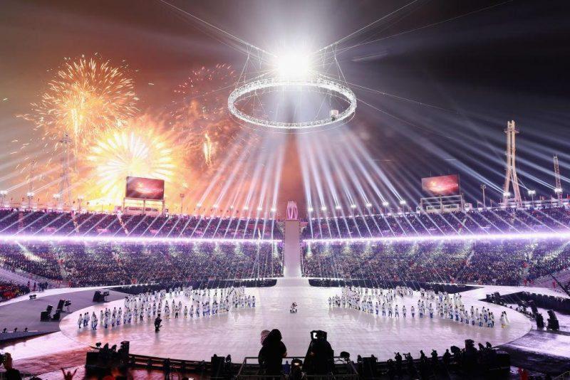 평창동계올림픽, 최첨단 'ICT 올림픽' 새 역사
