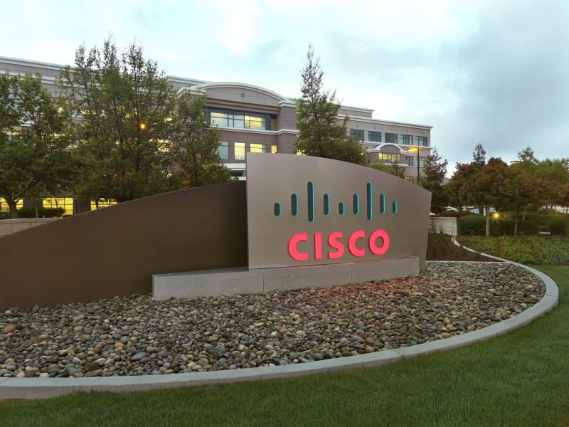 글로벌 기업 '시스코'는 내외부 사이버위협에 어떻게 대응하나
