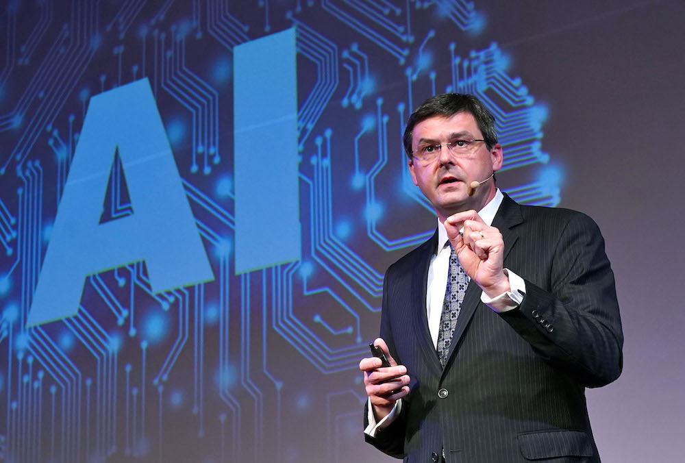 """""""SAS는 42년 전부터 AI 기업이다"""""""