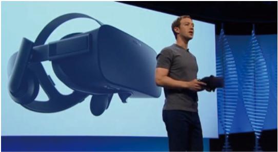 F8에서 페이스북이 발표한 것들