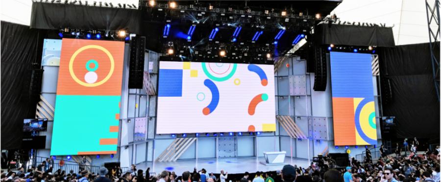 문돌이를 위한 구글 I/O 트릴로지①-구글 어시스턴트와 윤리적 문제