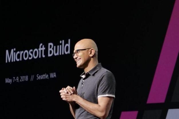"""마이크로소프트 '빌드 2018' 리뷰 : """"모든 개발자는 AI 개발자"""""""