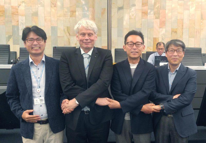 KT·LGU+ 등 7개 기업·기관, 양자암호통신 기술 첫 국제표준화