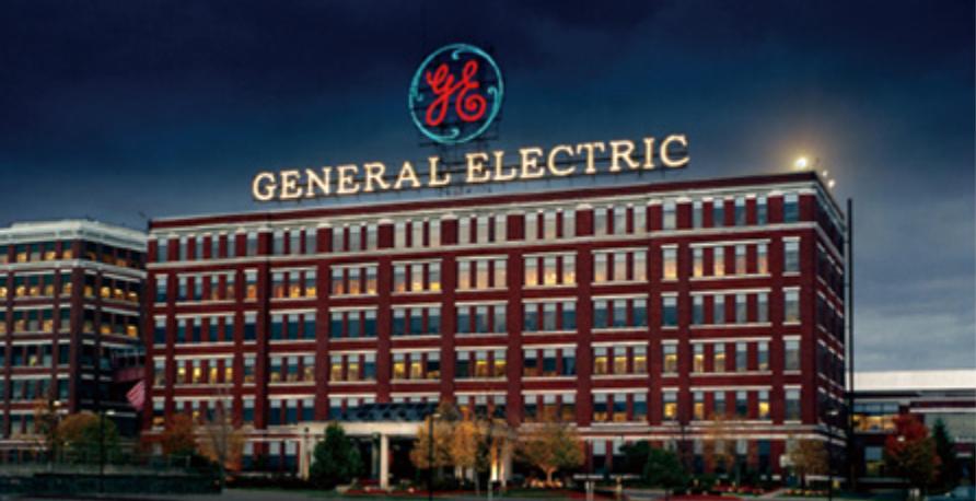GE 몰락이 주는 교훈, 전기차와 공유경제