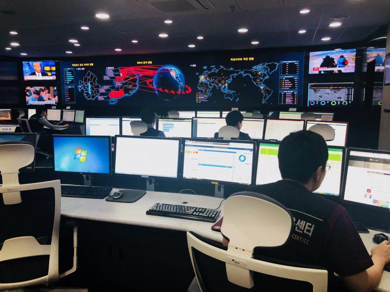 보안관제, 사이버위기·긴급상황시 주 12시간 초과 연장근무 가능