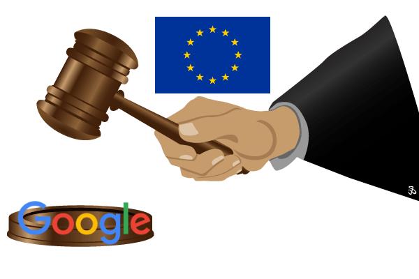 EU와 구글의 전쟁, 누구에게 기회일까?
