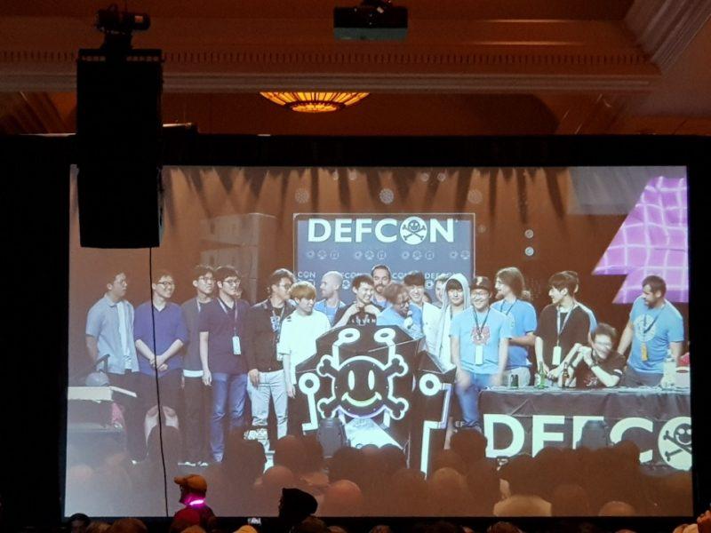 한국팀 참여한 세계 최고 해킹대회 '데프콘 CTF' 우승 비결은?
