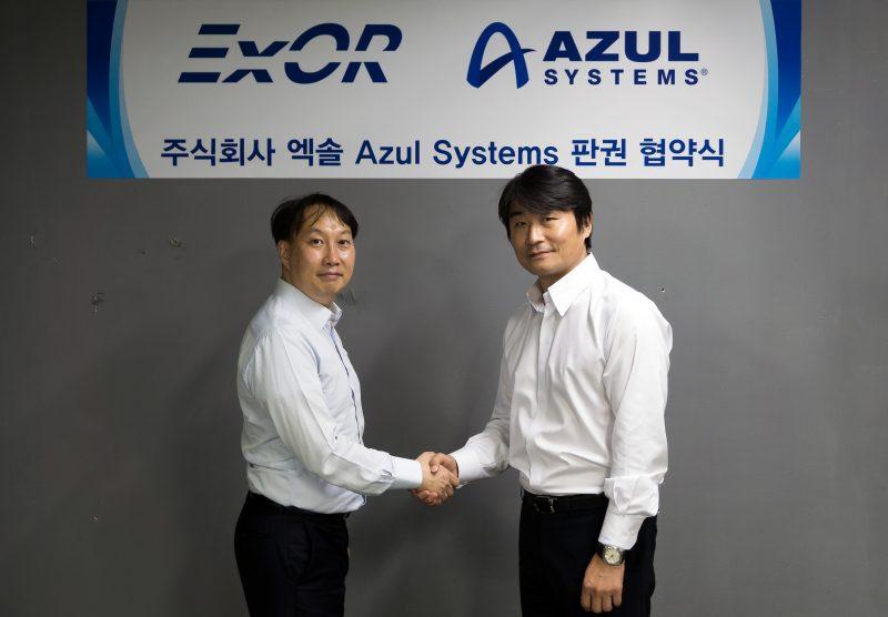 오라클 자바SE 대안 '아줄시스템' 국내사업 본격화…엑솔과 첫 파트너 계약