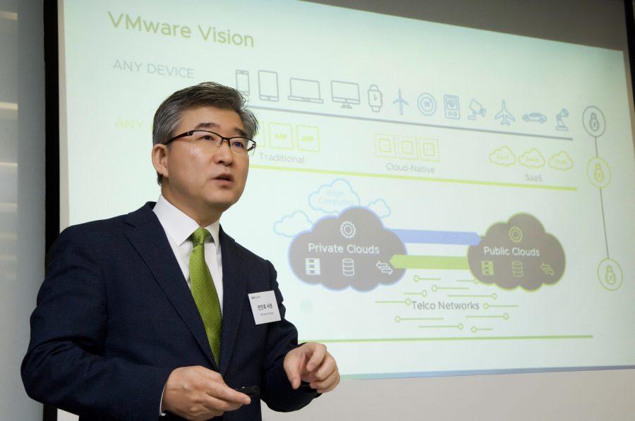 VM웨어 최신 업데이트 세가지…하이브리드 클라우드 지원 강화