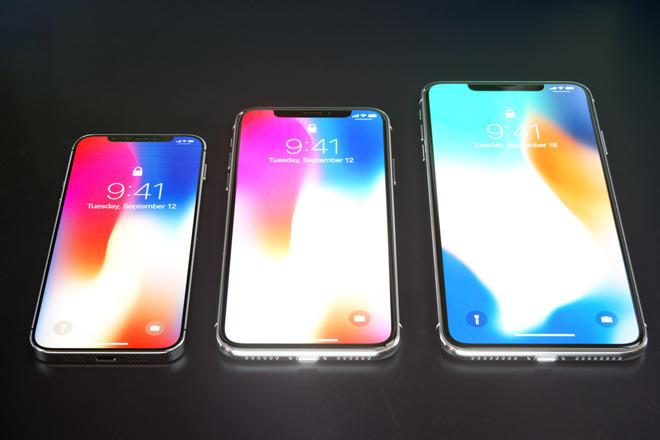 [아이폰 공개 D-2] 아이폰Xs·아이폰9 유출 소식 총정리