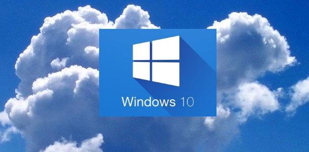 마이크로소프트, 드디어 윈도우를 클라우드에 올리다