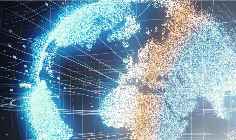 화웨이가 선보인 'IDN' 지능형 네트워크 기술